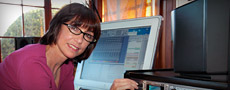 Suzanne Ciani