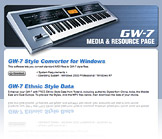 GW-7 Media & Resource Page