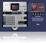 MV-8800 Interactive Demo