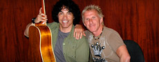 John Oates & Jed Leiber