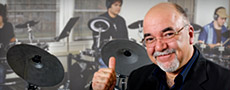 Peter Erskine