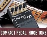 Compact Pedal, Huge Tone - Using the BOSS ST-2 Power Stack to Bring Impressive Tube-Stack Tone to Any Rig