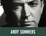 Andy Summers - Police Man