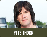 Pete Thorn - Guitarist for Hire