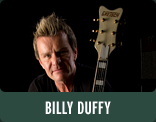 Billy Duffy - The Cult of Tone