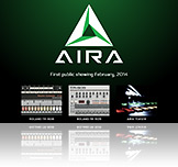 AIRA Microsite