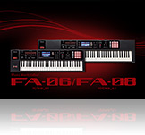 FA Series Microsite