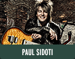 Paul Sidoti - A Top Nashville Touring Guitarist Talks BOSS and Roland Gear