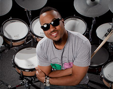 Tony Royster Jr.