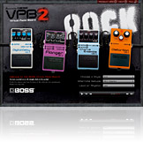 Virtual Pedal Board 2