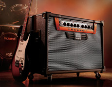 Guitar Amplifiers