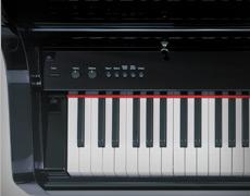 Pianos & Organs