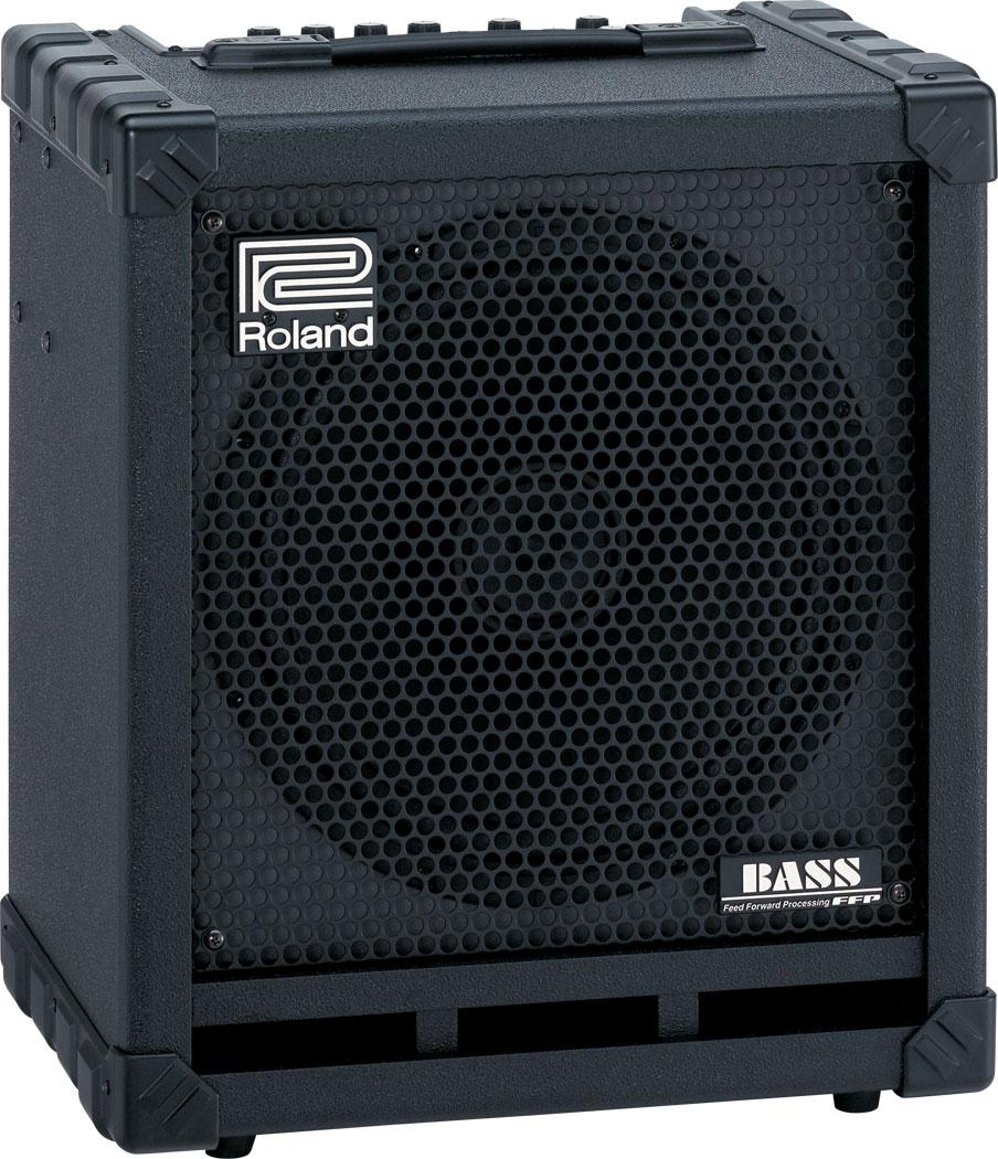 roland cube 100 cb 100 bass amplifier combo vinyl amp cover rola016. Black Bedroom Furniture Sets. Home Design Ideas