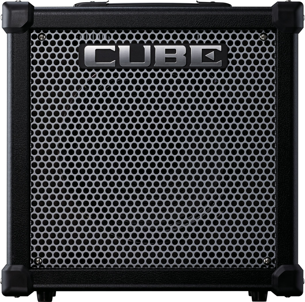 ROLAND CUBE40GX  40 WATT GUITAR AMP CUSTOM-DESIGNED