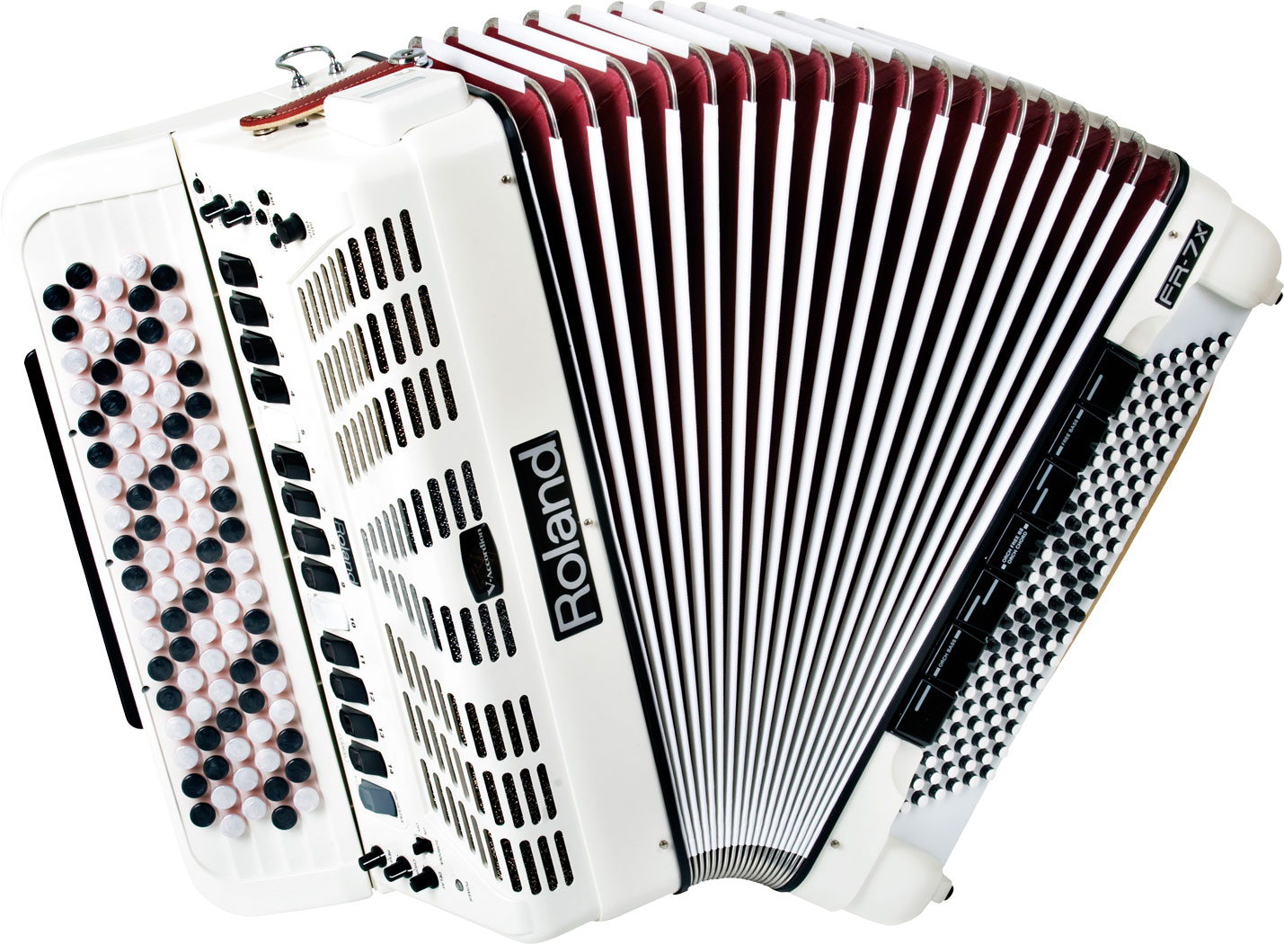 Roland V-Accordion FR-7xb