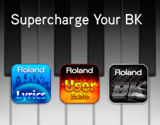BK iOS Apps