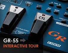 GR-55 Interactive Tour