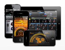 Roland Apps for iOS