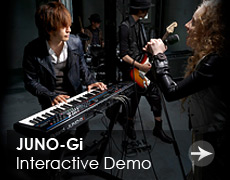 JUNO-Gi Interactive Demo