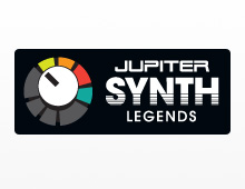 Synth Legends Vol. 1