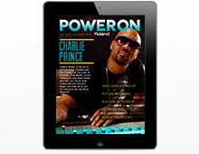PowerOn RUG for iPad