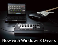 V-STUDIO 20 Windows 8 Drivers