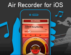 Air Recorder