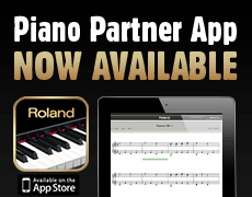 Piano Partner for iPad